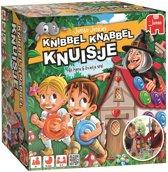 Knibbel Knabbel Knuisje - Kinderspel