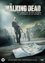 The Walking Dead - Seizoen 5