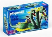 Playmobil Driehoofdig Zeemonster - 4805