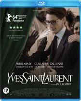 Yves Saint Laurent (Blu-ray)