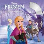 Frozen Lees mee CD (Lees & Luisterboek)