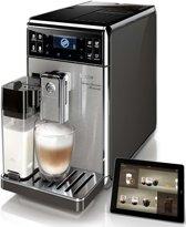 Saeco GranBaristo Avanti HD8967/01 - Volautomaat espressomachine - Zilver