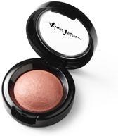 Ariane Inden Baked Blush - Rose Gold - Bronzingpoeder & Blush