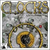Clocks - Dobbelspel