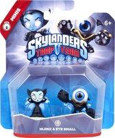 Skylanders Trap Team - Mini Pack - Hijinx & Eye Small (Wii + PS3 + Xbox360 + 3DS + Wii U + PS4 + Xbox One)