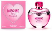 Moschino Pink Bouquet - 100 ml - Eau de toilette