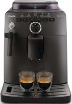 Saeco Intuita HD8750/11 - Volautomaat espressomachine - Zwart