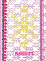 Schoolagenda 2015 Fashionista Aztek