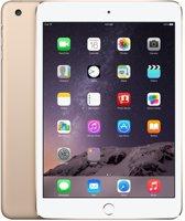 Apple iPad mini 3 Wi-Fi + Cellular - Tablet - 128 GB - 7.9