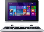 Acer Aspire Switch 10 SW5-11X0-14BP - Hybride Laptop Tablet - Azerty
