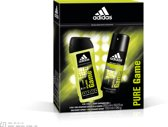 Adidas Pure Game BS150 WE + SG250 WE