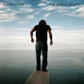 Elton John - The Diving Board (CD)