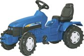 Rolly Toys Rolly Farmtrac New Holland - Traptractor