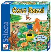 Coco Razzi - Educatief Spel