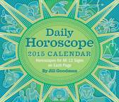 Daily Horoscope 2015 Day-to-Day Box