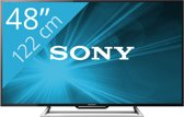 Sony Bravia KDL-48R550C  - Led-tv - 48 inch - Full HD - Smart tv