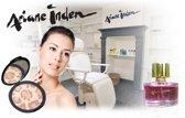 Ariane Inden Beauty Behandeling gezicht van totaal 100 minuten (70 minuten salon en 30 min specialistisch huidadvies)