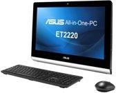 Asus ET2220IUTI-B063K - All-in-One Desktop