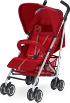 Cybex - Onyx - Buggy - Hot & Spicy - red