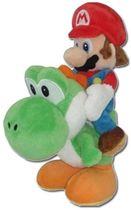 Nintendo Mario & Yoshi 22cm knuffel