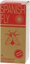 Spanish Fly Gold Liefdesdrank - 15 ml - Lustopwekkend Middel