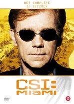 CSI: Miami - Seizoen 5