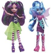My Little Pony - Equestria Girls Set van twee