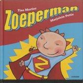 Prentenboek Zoeperman
