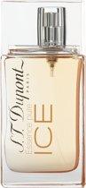 St.Dupont Essence pure Ice for Women - 50 ml - Eau de toilette