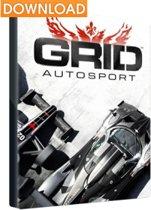 GRID Autosport - download versie