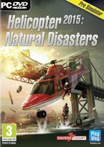 Helicopter 2015, Natural Disasters