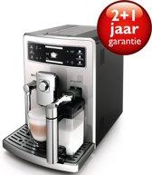Saeco Xelsis Evo HD8953/11 - Volautomaat espressomachine - Zilver