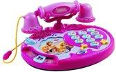 VTech Pre-School - Prinsessen Leertelefoon