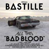bol.com | All This Bad Blood - Belgian Edition, Bastille | Muziek