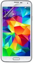 BelkinTrueClear™ transparante screenprotector voor de Galaxy S5