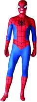 Spider-Man Morphsuit - Kostuum - Maat XL - Roos