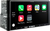 ALPINE ILX-700 AUTORADIO APPLE CARPLAY