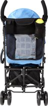 Top Mark - Buggy Bag - Zwart