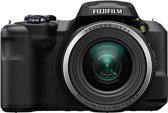 Fujifilm FinePix S8600 - Zwart