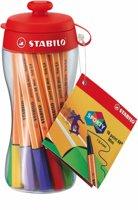 STABILO Point 88 Mini Sporty Colors