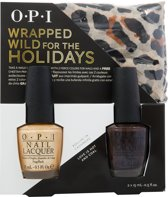 OPI WRAPPED WILD FOR THE HOLIDAYS - 30ML - Nagellak
