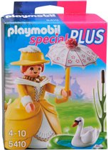 Playmobil Edele Dame - 5410