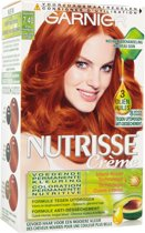 Nutrisse Creme 7.4 Copper Passion