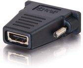 C2G M1 M / HDMI FM Adapter