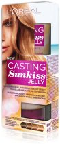 L'Oréal Paris - Casting creme gloss Sunkissed jelly 01 - Haarkleuring