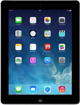 Apple iPad 2 met Wi-Fi + 3G 16 GB - Zwart