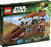 LEGO Star Wars Jabba's Sail Barge - 75020