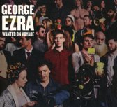 George Ezra   Wanted on voyage