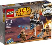 LEGO Star Wars Geonosis Troopers - 75089