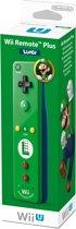 Nintendo Controller Plus - Luigi Edition Wii U + Wii